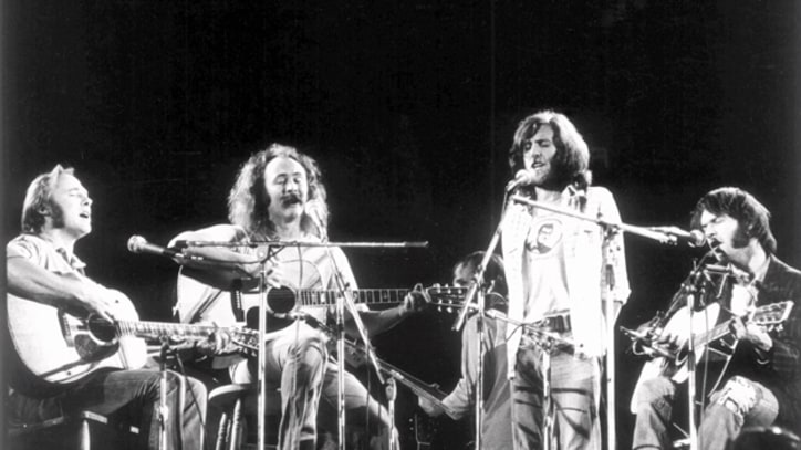 Are Crosby Stills Nash Going To Tour