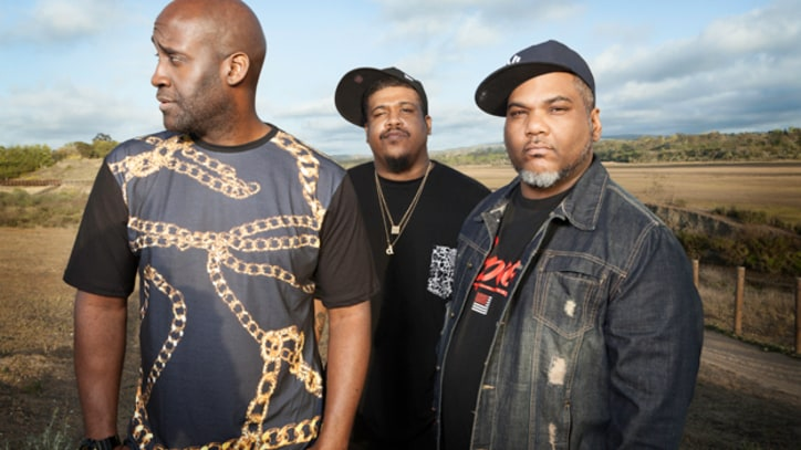 De La Soul Channel Wu-Tang Clan on 'Get Away' – Song Premiere