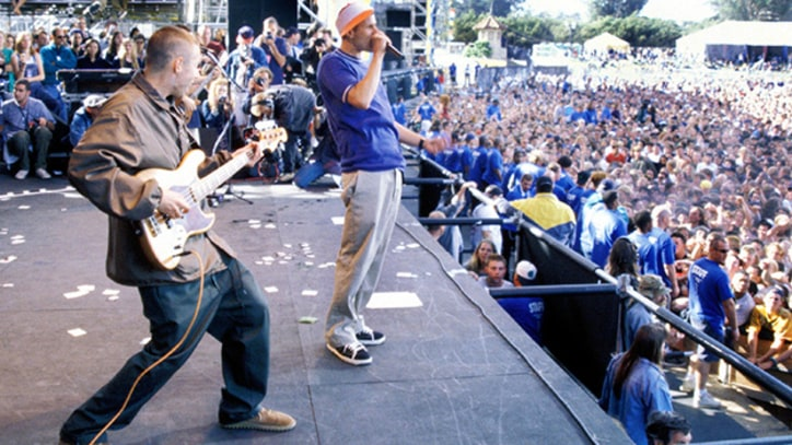 Adam Yauch: The Socially Conscious Beastie Boy