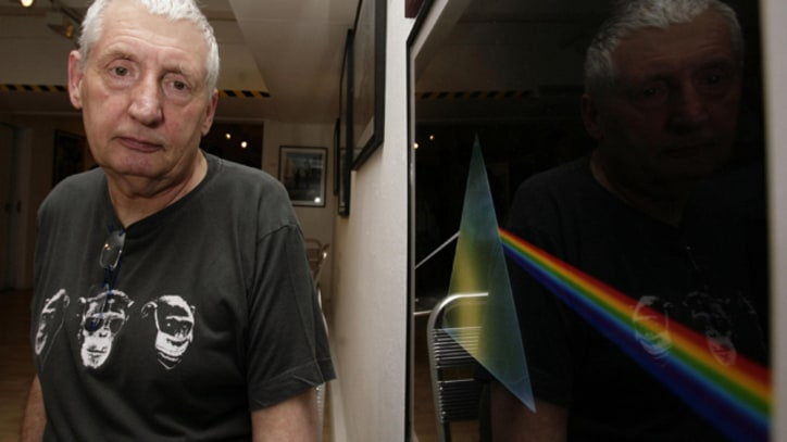 Storm Thorgerson, Pink Floyd Album Art Designer, Dead at 69