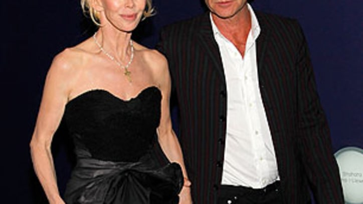 Sting on Wife Trudie Styler: 'We Like Tawdry' Sex
