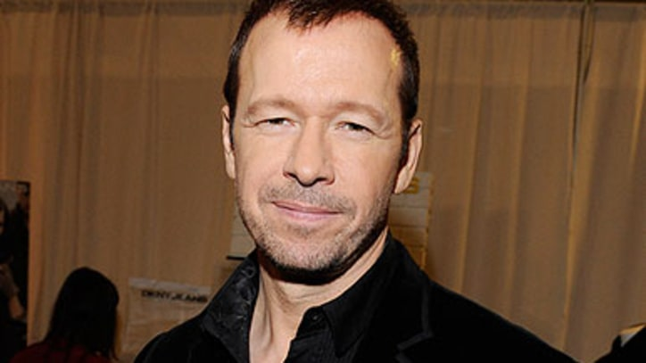 Donnie Wahlberg Opens Up About New Kids on the Block/Backstreet Boys Tour