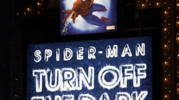 'Spider-Man' Musical Delayed Again; U2 Producer to Fine-Tune Songs