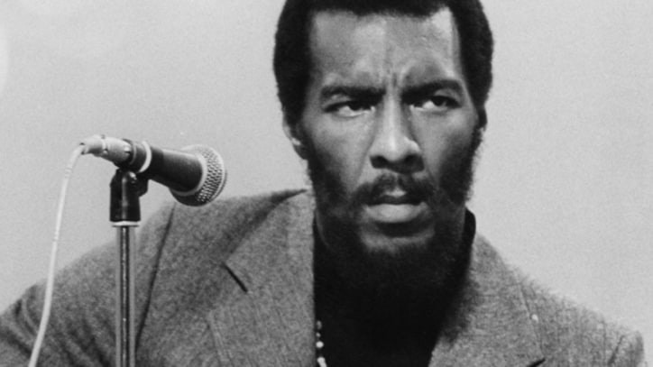 Richie Havens in 1968: 'The Direction For My Music Is Heaven'