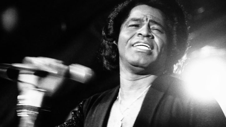 Mister James Brown: The Godfather of Soul Is Back
