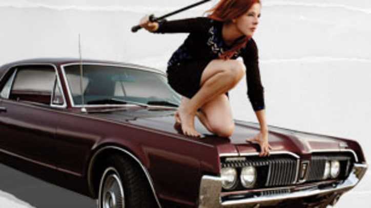 Digest: Neko Case Raffles Off Vintage Car; Michael Stipe Recounts Traumatic Camping Trip