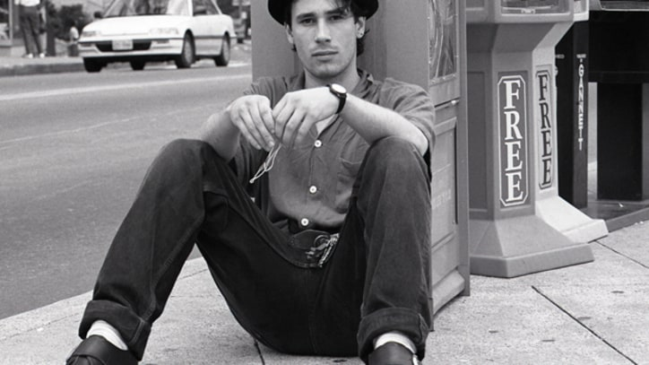 Jeff Buckley: The Son Also Rises
