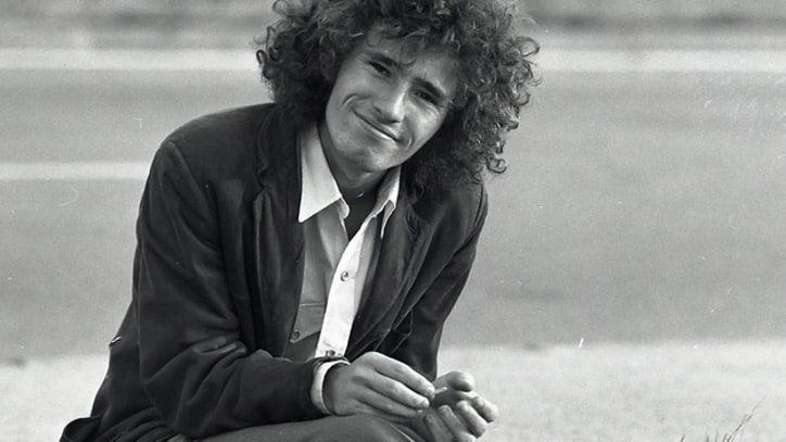 Tim Buckley Dead at 28