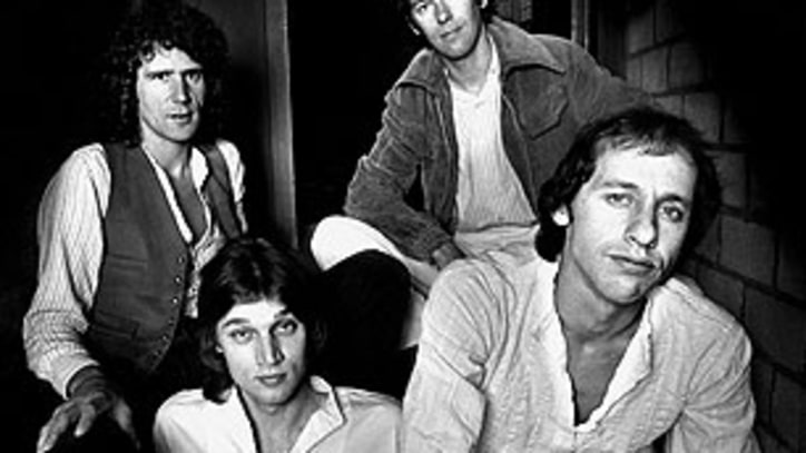 Dire Straits' 'Money for Nothing' Banned in Canada