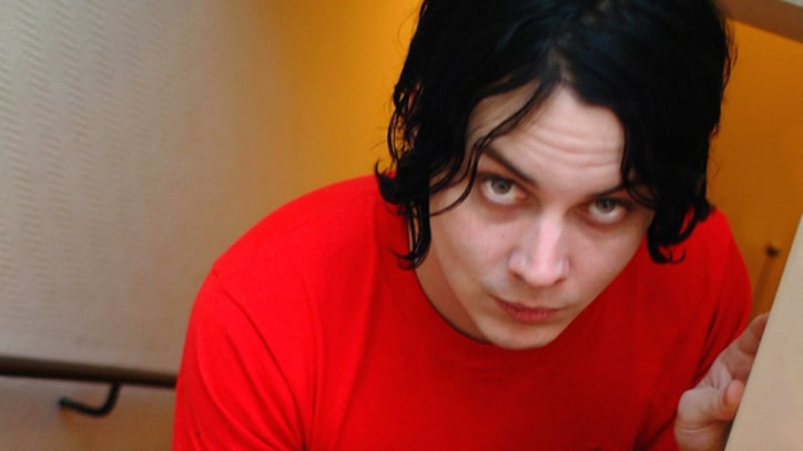 Q&A: Jack White on Zeppelin, Motown, and His Love of The Blues