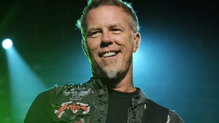 Metallica's 3D Movie Headed to IMAX