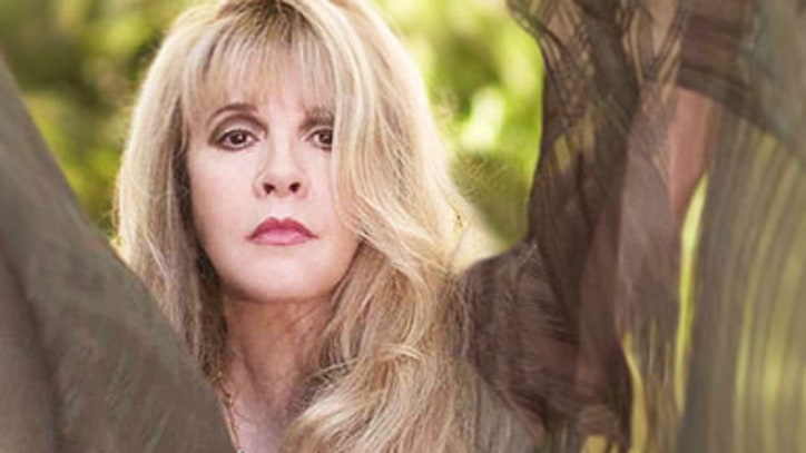 Listen: Stevie Nicks Remakes Old Song For New Single