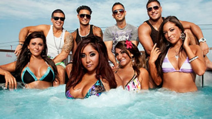 'Jersey Shore' Recap: A Threesome Averted, and a Twosome That Should Have Been