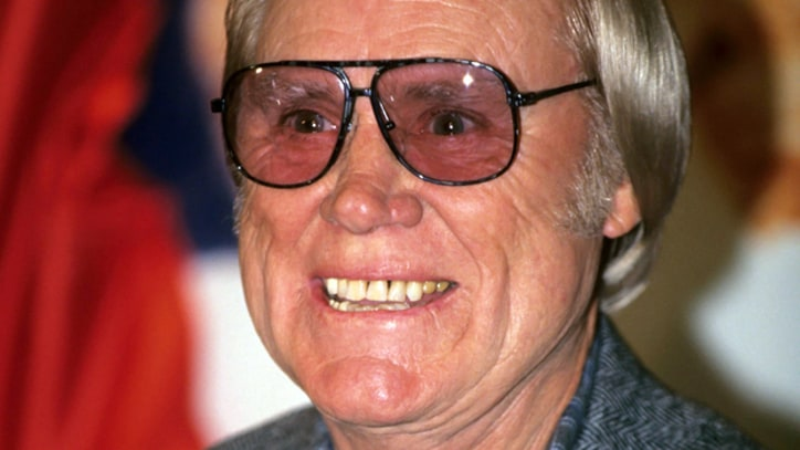Q&A: George Jones on How He Lived to Tell It All