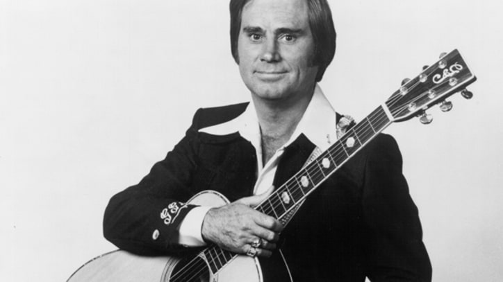 Brad Paisley, Kings of Leon React to George Jones' Death