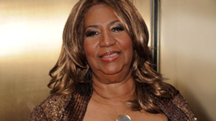 Aretha Franklin: I Never Had Pancreatic Cancer