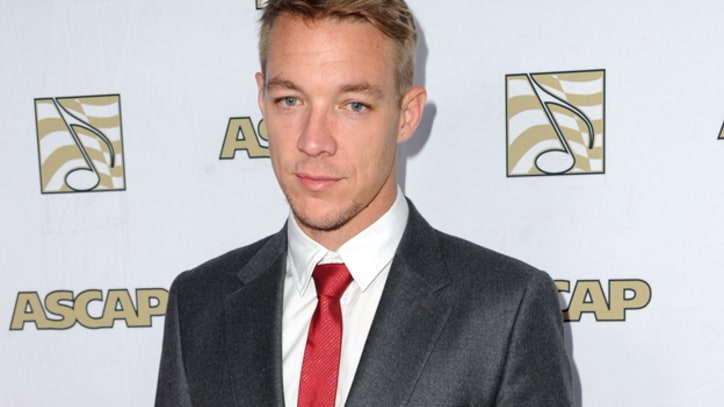 Diplo Clears 'Harlem Shake' Samples