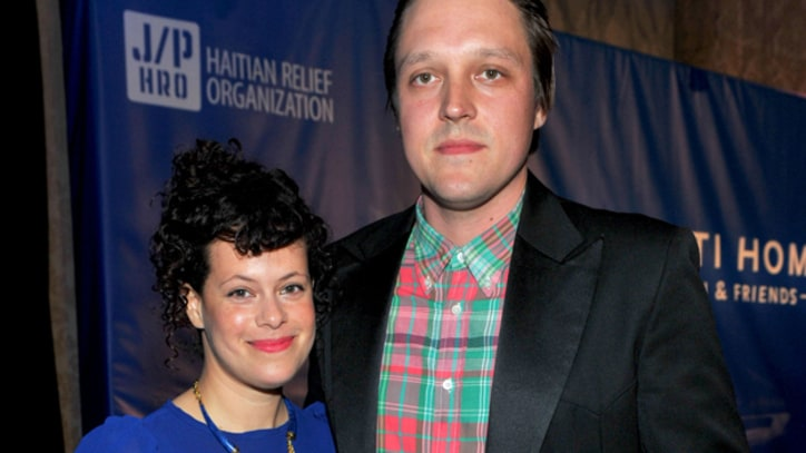 Arcade Fire's Win Butler, Regine Chassagne Welcome Baby Boy
