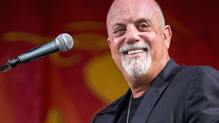Billy Joel Captivates the Crowd at Jazz Fest