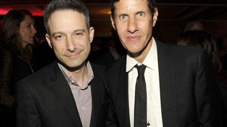 Beastie Boys Writing a Memoir