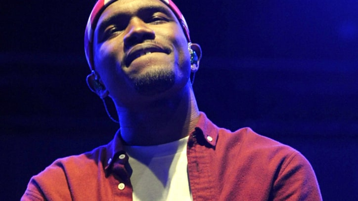 Frank Ocean, Grimes Lead Webby Awards Winners