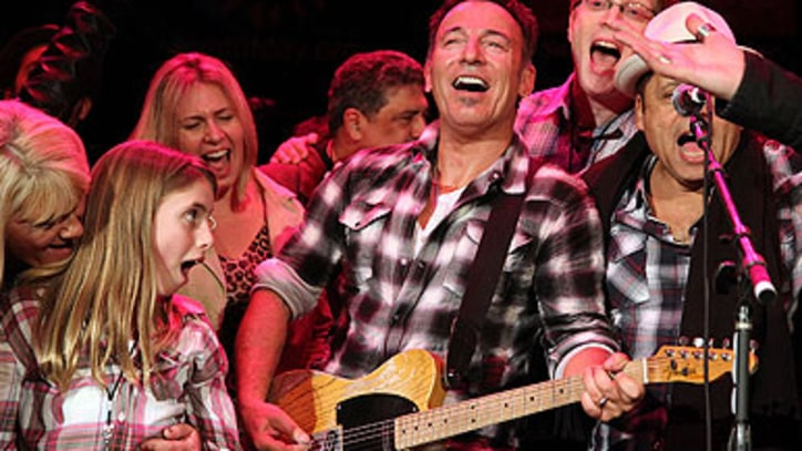 Bruce Springsteen Plays Epic Set at Charity Concert In Asbury Park