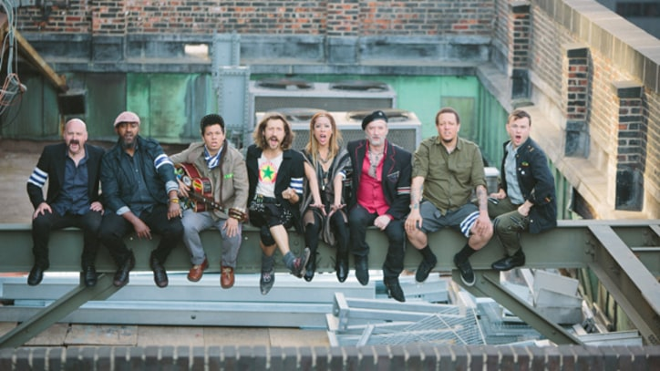 New Gogol Bordello Album About the 'Pure Joy of Being Who You Are'