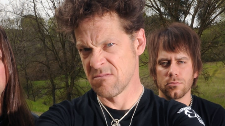 Q&A: Jason Newsted On New Album and Reconnecting With Metallica