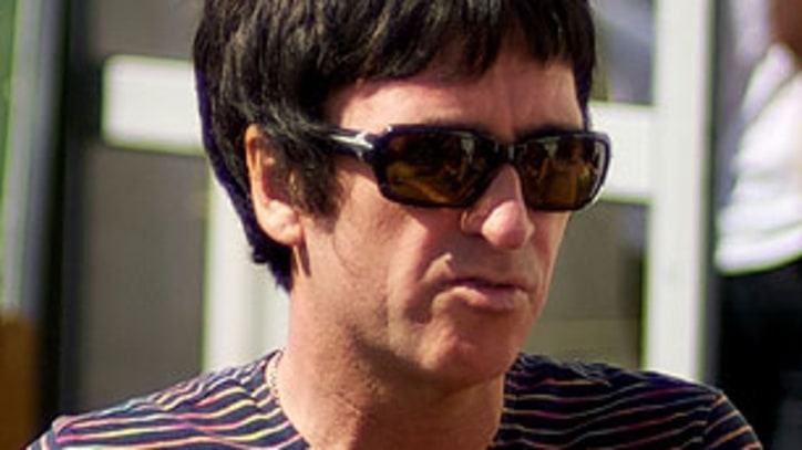 Johnny Marr Considers Writing Tell-All Book About The Smiths