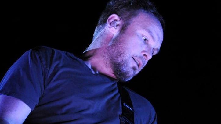 Pearl Jam's Jeff Ament Releases Solo Album, Preps New PJ Project