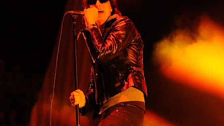 Digest: The Strokes Announce Release Date; Lady Gaga to Debut Song at Paris Fashion Week