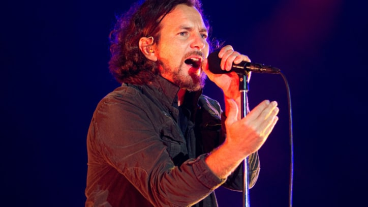 Pearl Jam Take Risks on 'Out There' New LP