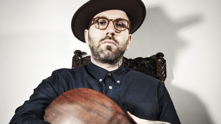 City and Colour Breeze Through 'The Hurry and the Harm' - Song Premiere