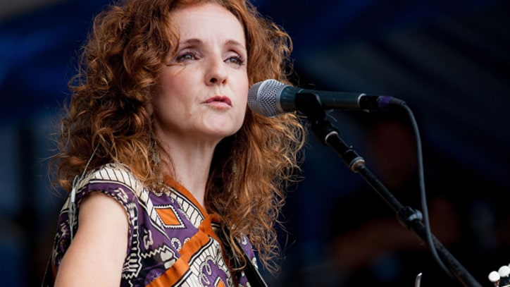 Patty Griffin on Her Heartbreaking New Album, 'American Kid'