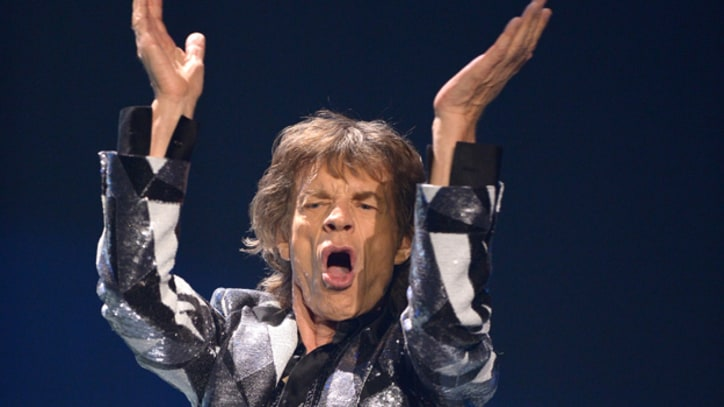 The Rolling Stones Offer Surprises in Los Angeles Tour Kickoff