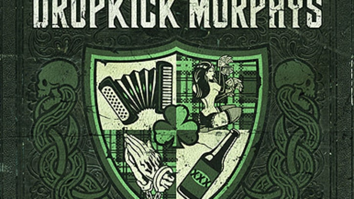 Exclusive Stream: New Dropkick Murphys Song 'Memorial Day'