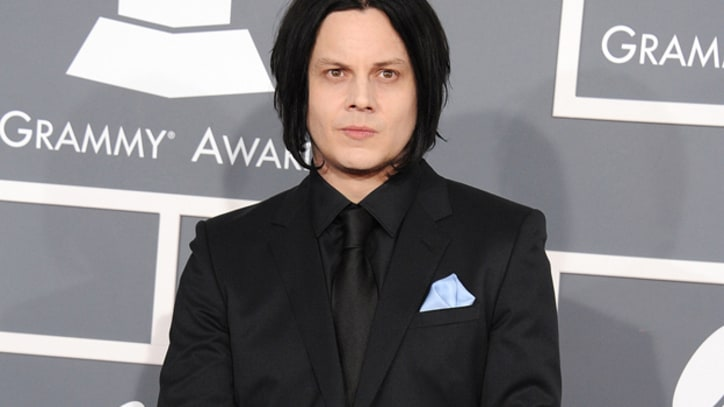 Jack White on U2's 'Achtung Baby,' 'Great Gatsby' Contribution