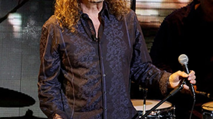 Digest: Robert Plant Plans Tour; Melissa Etheridge in 'American Idiot'