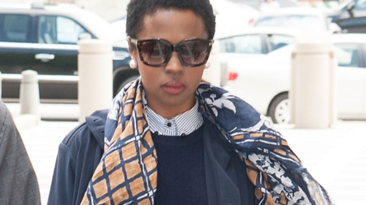 Lauryn Hill Sentenced to Three Months in Jail for Unpaid Taxes