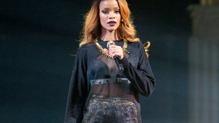 'Rihanna 777' Documentary Captures Music and Madness of Global Trek