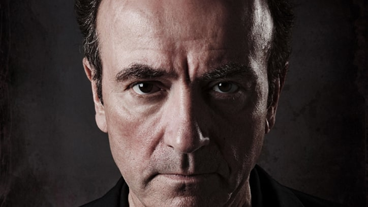 Hugh Cornwell Explores the Silence on 'In the Dead of Night' - Song Premiere