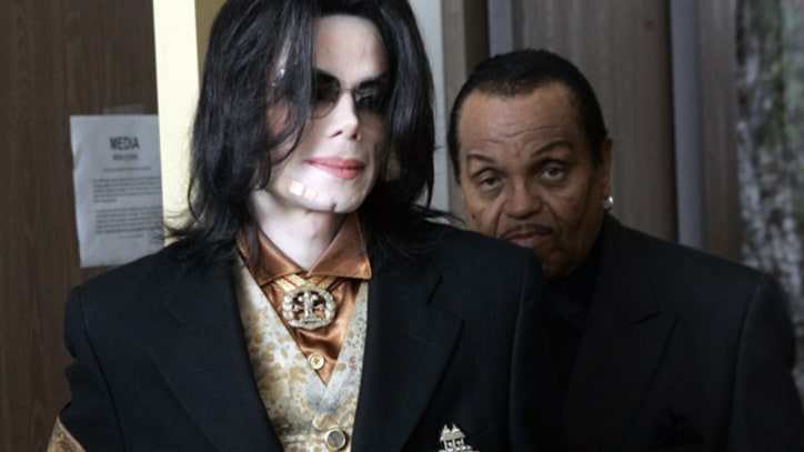 Michael Jackson Estate Denies New Molestation Accusations