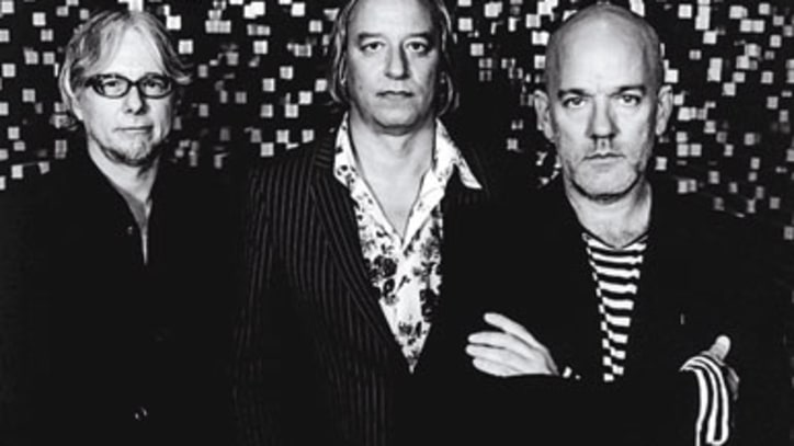 R.E.M.'s New Song 'Mine Smell Like Honey'