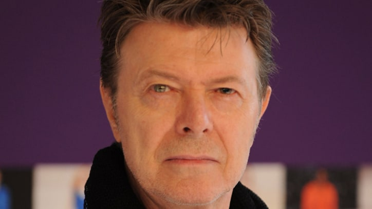 David Bowie's 'The Next Day' Clip Attacked by Catholic League