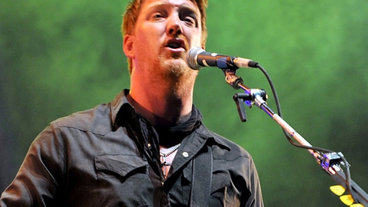 Listen: Queens of the Stone Age Debut Two New Tracks