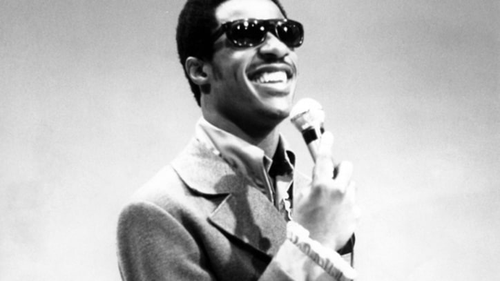 Stevie Wonder: 'I Love Getting Into as Much Weird Shit as Possible'