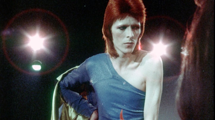 Weekend Rock Question: What Is David Bowie's Best Song?