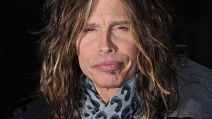 Steven Tyler Opens Up to Howard Stern About Rehab and New Aerosmith Album