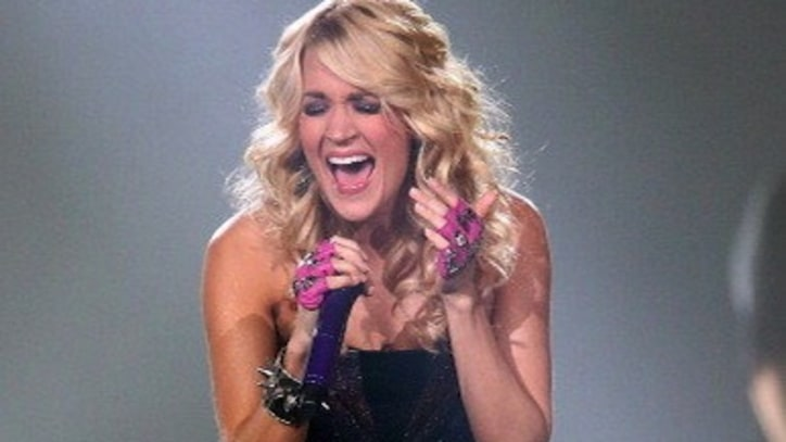 Carrie Underwood Named New Opener for 'Sunday Night Football'