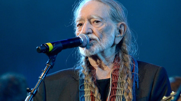 Willie Nelson, the 'Hippest Octogenarian,' Honored at Berklee